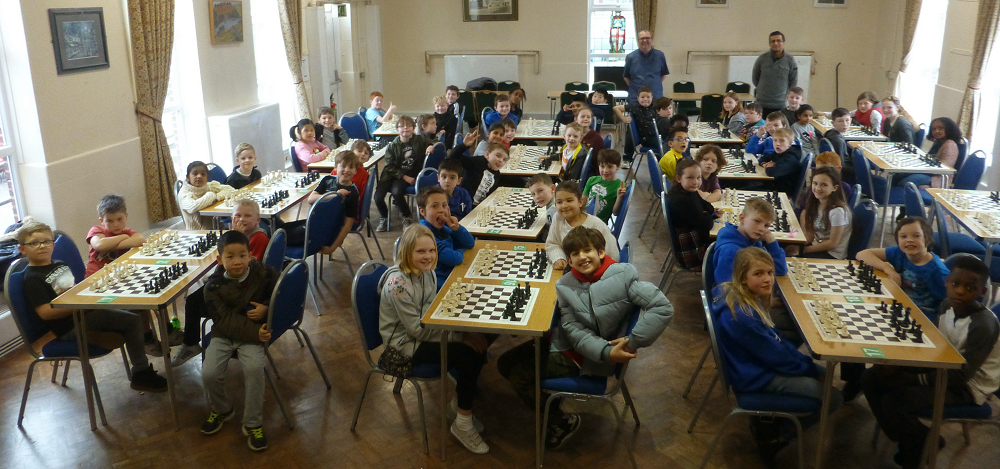 manchester oneday chess event 17218